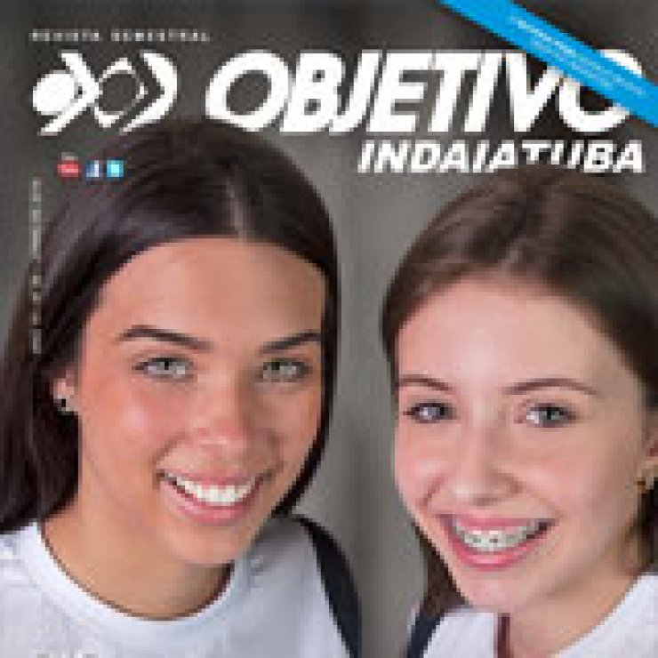 Revista Objetivo Indaiatuba - 59 - Agosto/2016