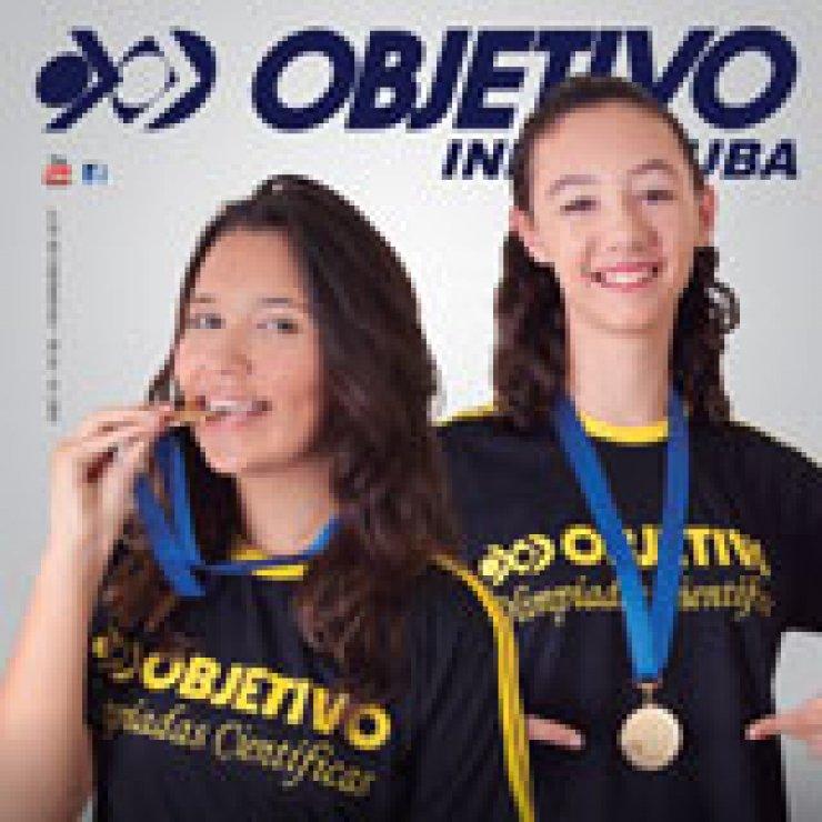 Revista Objetivo Indaiatuba - 60 - Fevereiro/2017