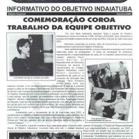 Matéria-Prima - Ed. Especial - Outubro/2002