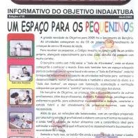 Matéria-Prima - 16 - Abril/2005