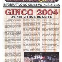 Matéria-Prima - Ed. Especial - Abril/2004