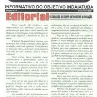 Matéria-Prima - 15 - Dezembro/2004