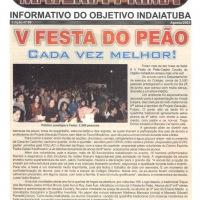 Matéria-Prima - 10 - Agosto/2003