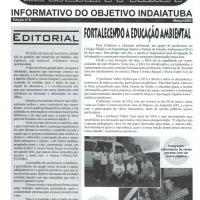 Matéria-Prima - 08 - Março/2003