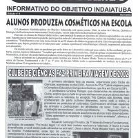 Matéria-Prima - 04 - Abril/2002
