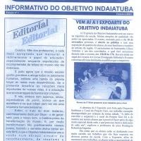 Matéria-Prima - 01 - Outubro/2001