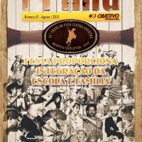 Matéria-Prima - 47- Agosto/2012