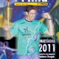 Matéria-Prima - 45 - Janeiro/2012