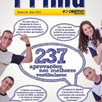 Matéria-Prima - 46 - Maio/2012