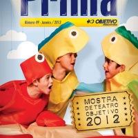 Matéria-Prima - 49 - Janeiro/2013