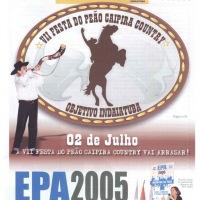 Matéria-Prima - 18 - Junho/2005