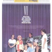 Matéria-Prima - 20 - Dezembro/2005